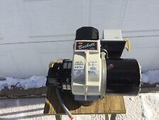 Beckett Model AFG oil burner