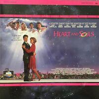 LASERDISC - NTSC - HEART AND SOULS - ROBERT DOWNEY JR