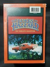 The Dukes of Hazzard Complete TV Series Collection DVD Set Seasons 1 2 3 4 5 6 7