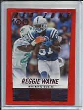 Reggie Wayne 2014 Score Red Zone #11/20