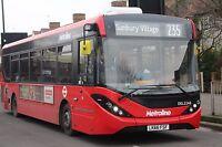 Metroline DEL2248 LK66FSF 6x4 Quality London Bus Photo