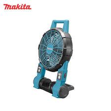 Genuine Makita Electricians Construction 14.4~18V Corded & Cordless Fan Baretool