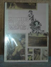 Suicide Girls Italian Villa (DVD, 2006) notorious girls take risque vacation
