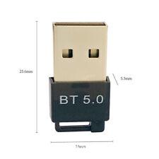 Bluetooth adapter 5.0 rtl8761 USB Transmitter Receiver Audio Keyboard