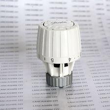 DANFOSS 013g2912 radiateur Thermostatique Valve tête de remplacement