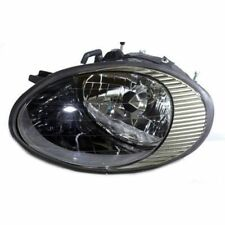 Headlight Assembly Left AUTOZONE/LKQ-PARTS FO2502157 fits 1998 Ford Taurus