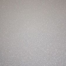 Grandeco IDECO Glitter Striped Textured DESIGNER Vinyl 10m Wallpaper Roll