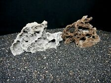 LACE ROCK PACKAGE FOR FISH AND REPTILES AQUARIUMS TANK AQUASCAPING DECORATION