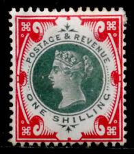 GREAT BRITAIN: 1900 19TH CENTURY CLASSIC ERA STAMP UNUSED NO GUM SCOTT #126