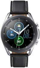 Samsung Galaxy Watch3 SM-R850 41mm Mystic Silver Stainless Steel Case