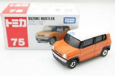 NEW Takara Tomica Tomy #75 SUZUKI HUSTLER Scale 1/58 Mini metal Diecast Toy Car