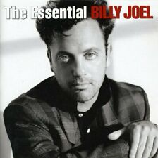 Billy Joel : The Essential Billy Joel Rock 2 Discs Cd