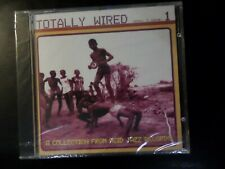 CD ALBUM - TOTALLY WIRED - SERIES 2 VOL 1 - A COLLECTION FROM ACID JAZZ RECORDS