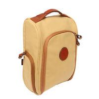 Tourbon Golf Shoes Bag Travel Storage Bag Portable Organizer Shoe Bag