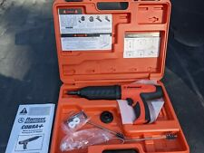 Ramset 16942 Cobra 027 Caliber Semi Automatic Powder Actuated Tool For Parts