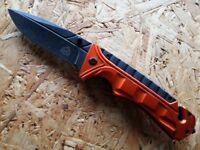Puma TEC Taschenmesser Messer Einhandmesser Rettungsmesser Gurtschneider 380813