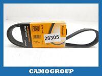 Belt Service V-Ribbed Belt 1145MM FORD Fiesta Peugeot 605 Mazda 121 5PK1145
