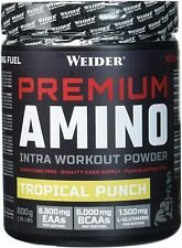 Weider Aminosäuren Amino EAA 24,36?/kg 800g Premium BCAA