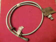 tachometerwellen speedometer cable cable de compteur VDO SAAB 96 SPORT 1966 NOS