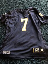 Notre Dame Under Armour Womens Jersey 2XL NWT
