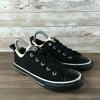 Converse All Star Low Top Canvas Sneakers Shoes W6