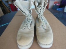Army Combat Boot Temperate Weather