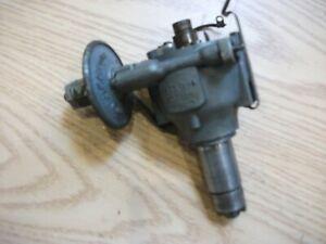 Austin A30/Morris Minor/Morris 4cyl/Morris Minor Van  Lucas DM2 Distributor 1955