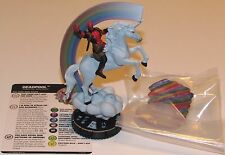 UNICORN DEADPOOL 069 Deadpool and X-Force Marvel HeroClix Ultra Chase Rare