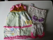 "dolls clothes to fit 16"" to 18"" doll handmade make a nice gift"