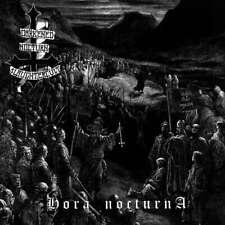 DARKENED NOCTURN SLAUGHTERCULT - Hora Nocturna - CD