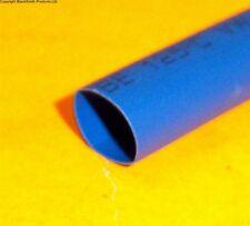 L1860 1 Meter Blue 6mm Heatshrink RC Heat Shrink Tube Wire Sleeve Tubing 100cm