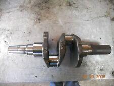 John Deere 318 420 316 Tractor Onan P218G 18hp crankshaft