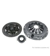 COMLINE FORD ESCORT 1.6 1.8 1995 - 2000 Clutch Kit 3pc (Cover+Plate+Releaser)