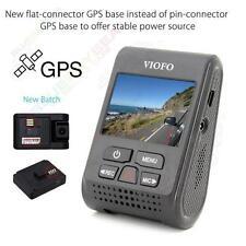 Updated VIOFO A119 V2 Capacitor Novatek Car GPS Dash Camera Night Vision LDWS E1