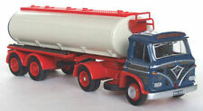 Foden Diecast Commercial Vehicles