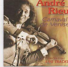 Andre Rieu-Carnaval De Venise cd single