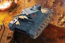 Dragon 6639  1/35  Pz.Kpfw.III (5cm) Ausf.G Sd.Kfz.141 Early Production