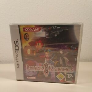 Lunar Knights (Nintendo DS, 2007)