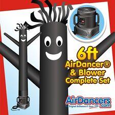 Black Air Dancer ® & Sky Dancer Blower 6ft