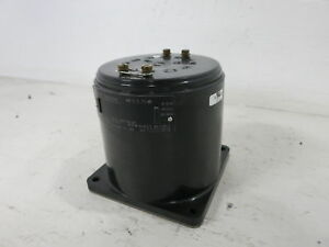 GE 750X101038 5:3.754A Auxiliary Current Transformer CT JAR-0C Ratio 5:3.75 Amp