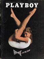 PLAYBOY MAY 1964 Terri Kimball Donna Michelle Jack Lemmon Ian Fleming Vargas (3)