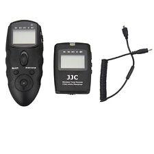 JJC WT-868 Wireless Multifunction Timer Remote FujiFilm X30 X100 X-T1 X-E2  RR90