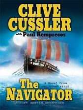 The Navigator: A Novel from the Numa Files-ExLibrary
