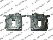 BRAKE CALIPERS FOR NISSAN PRIMASTAR FRONT OFF & NEAR/SIDE  PAIR