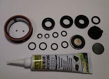 Dichtsatz für Tuff Torq K46 Getriebe Rasentraktor Aufsitzmäher