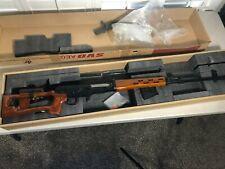 Real Sword SVD Sniper Airsoft AEG All Original Parts