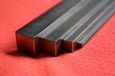 Stahl Schlüssel stahl Keilstahl quadratische Stange 600mm 12mm x 12mm x1 EN8