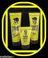 FRANKIE GARAGE PROFUMI HAIR GEL ML.250 CAPELLI POUR HOMME