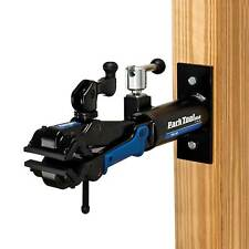 Park Tool Prs4w Deluxe Wall Mount Repair Stand With 100-3c Clamp