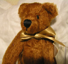 GORGEOUS DEANS TEDDY BEAR SPECIAL ED 'HOBSON' COLLECTORS' CLUB No. 0574